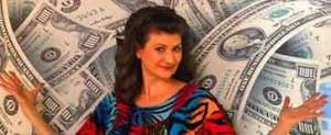 евина за своя ритуал за пари дистанционно