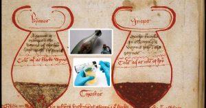 Как се прави магия за любов с урина?
