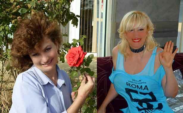 Разваляне на магия 01 - Евелина Лютова и Сашка Васева